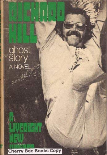 9780871405388: Ghost story (A Liveright new writer)