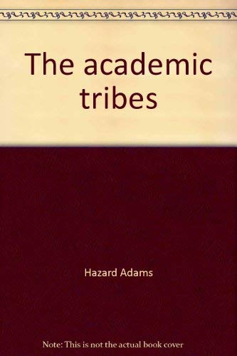 9780871406231: The academic tribes