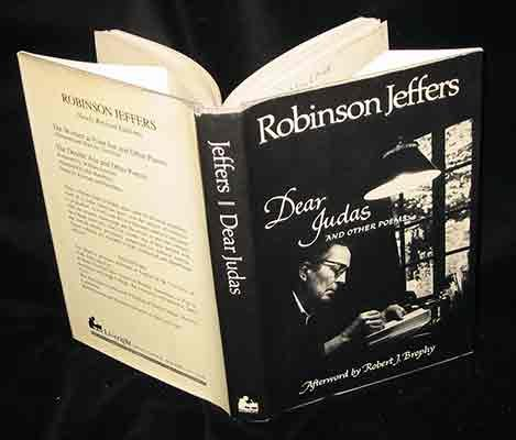 Dear Judas and Other Poems: Jeffers, Robinson