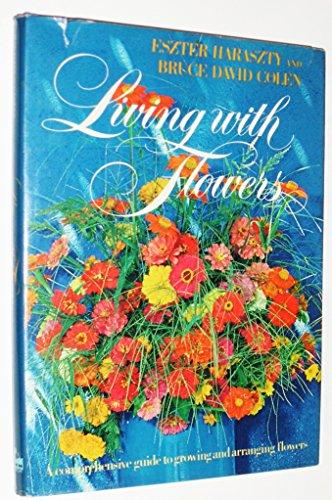Harazty Living with Flowers: E. Haraszty