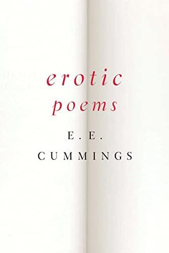 9780871406590: Erotic Poems
