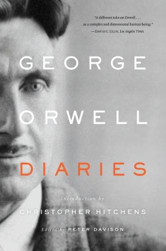 Imagen de archivo de Diaries a la venta por Bayside Books