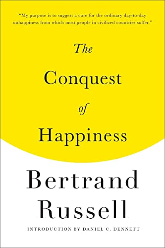 9780871406736: The Conquest of Happiness