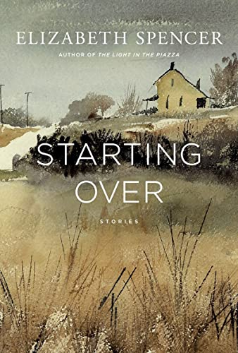 9780871406811: Starting Over: Stories