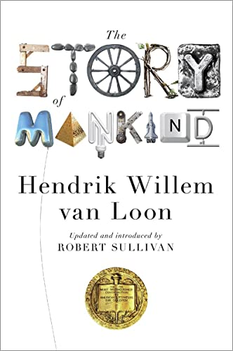 9780871407153: The Story of Mankind (Updated) (Liveright Classics)