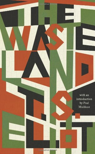 9780871407177: The Waste Land