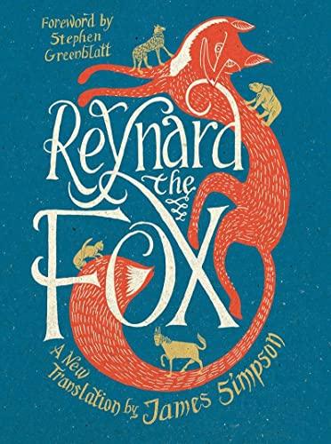 9780871407368: Reynard the Fox: A New Translation