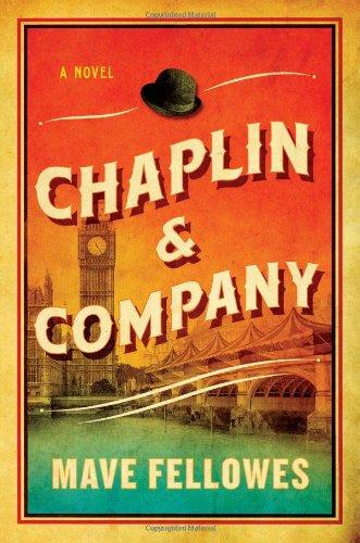 9780871407443: Chaplin & Company: A Novel