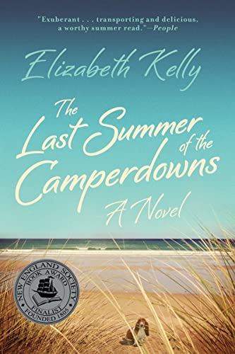 9780871407450: The Last Summer of the Camper-Downs