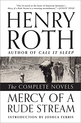 9780871407627: Mercy of a Rude Stream: The Complete Novels