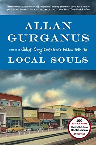 9780871407788: Local Souls: Novellas