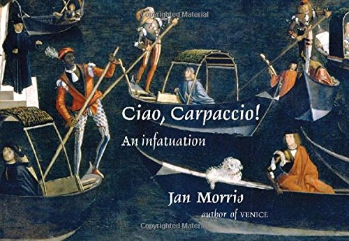 9780871407993: Ciao, Carpaccio!: An Infatuation
