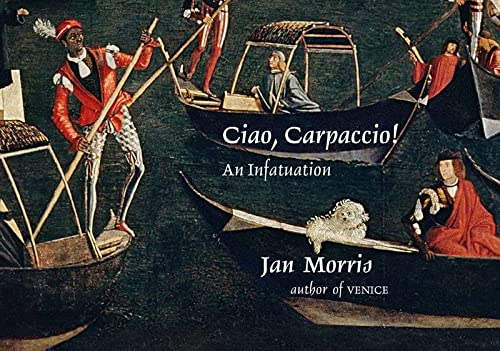9780871407993: Ciao, Carpaccio!: An Infatuation
