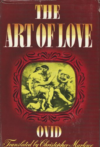 9780871408624: The Art of Love