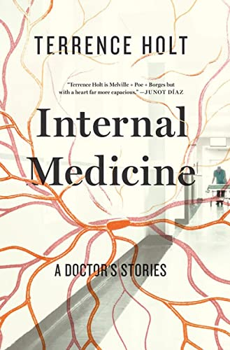 9780871408754: Internal Medicine: A Doctor's Stories