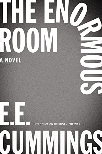 9780871409287: The Enormous Room (New Edition)