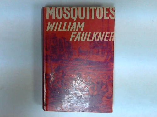 9780871409362: Mosquitoes