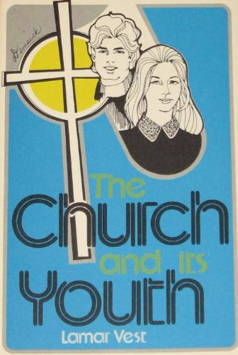 9780871481719: Church and Its Youth