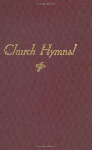 9780871482211: Church Hymnal