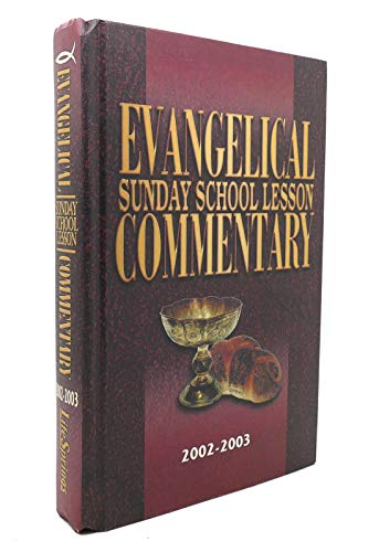 9780871486431: Evangelical Sunday School Commentary