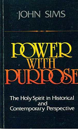 9780871487162: Power With Purpose