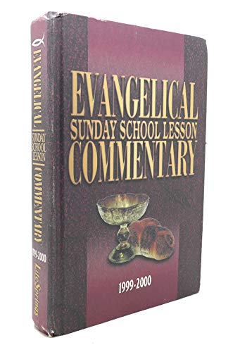 9780871489913: Evangelical Sunday School Lesson Commentary