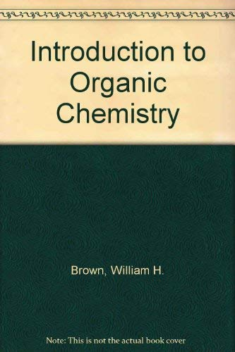 9780871507471: Introduction to Organic Chemistry