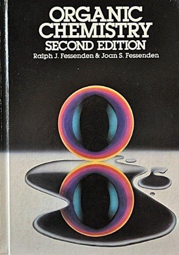 9780871507525: Organic Chemistry, Second Edition
