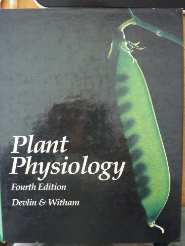 9780871507655: Plant Physiology