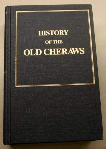 History of the Old Cheraws: Alexander Gregg