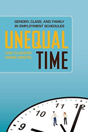 Unequal Time (Paperback): Dan Clawson