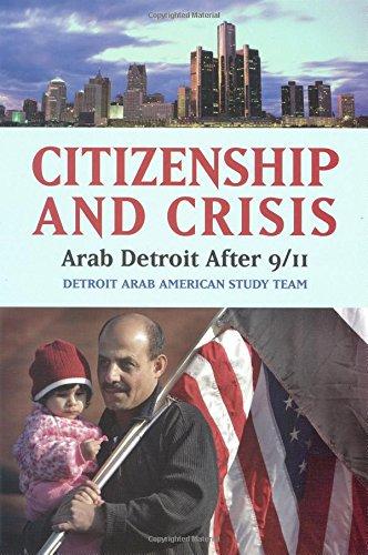 9780871540522: Citizenship and Crisis: Arab Detroit After 9/11
