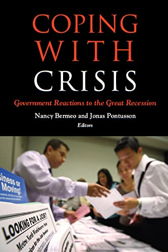 9780871540768: Coping with Crisis: Government Reactions to the Great Recession