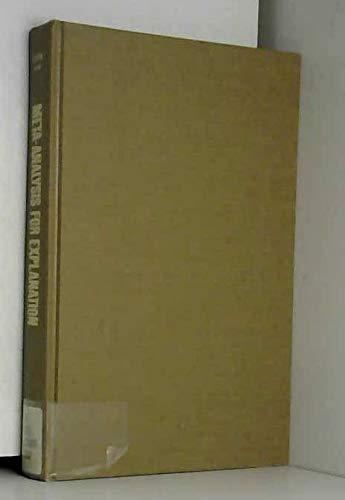 9780871542205: Meta-Analysis for Explanation: A Casebook