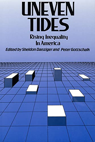 9780871542274: Uneven Tides: Rising Inequality in America