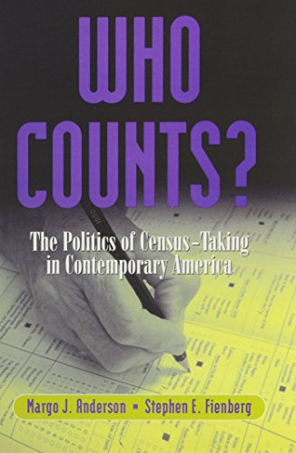 9780871542564: Who Counts: The Politics of Census-Taking in Contemporary America