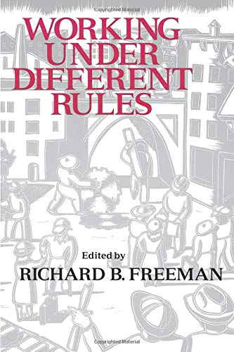 9780871542779: Working Under Different Rules