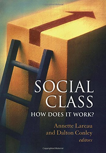 9780871545060: Social Class: How Does It Work?
