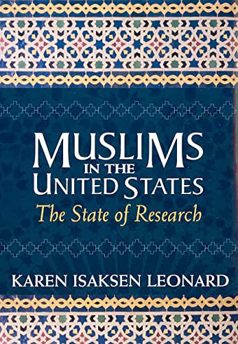 9780871545305: Muslims in the United States: The State of Research
