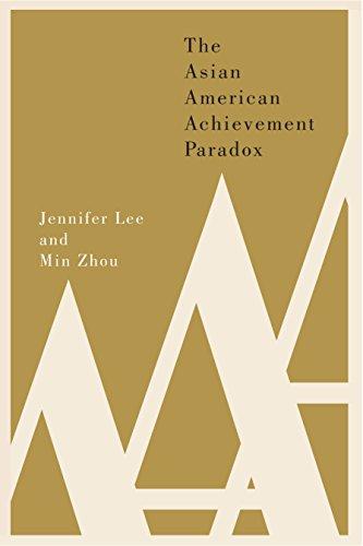 The Asian American Achievement Paradox -: Lee, Jennifer