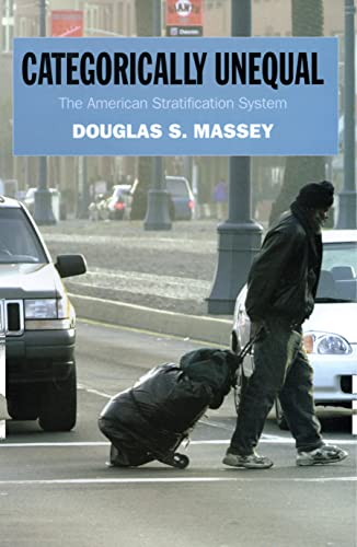 9780871545848: Categorically Unequal: The American Stratification System