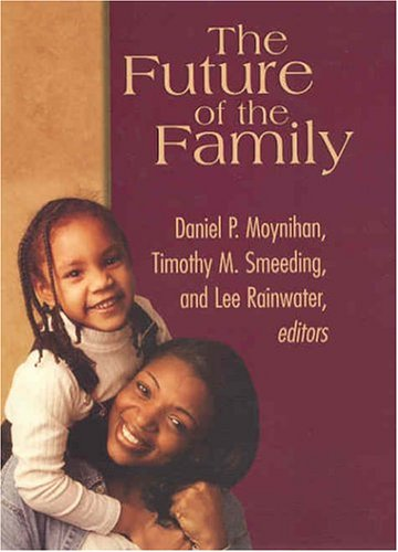 9780871546258: The Future of the Family