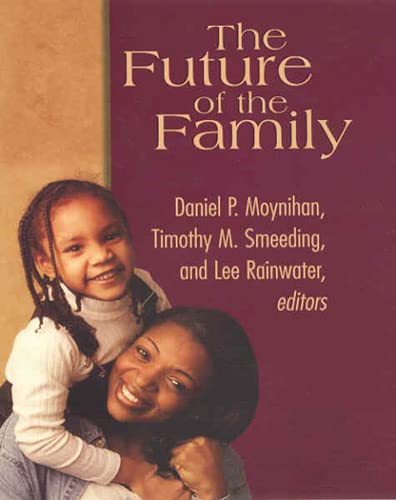 9780871546289: The Future of the Family