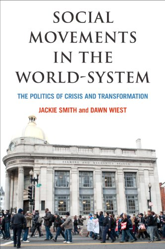 9780871548122: Social Movements in the World-System: The Politics of Crisis and Transformation (American Sociological Association's Rose Series in Sociology)