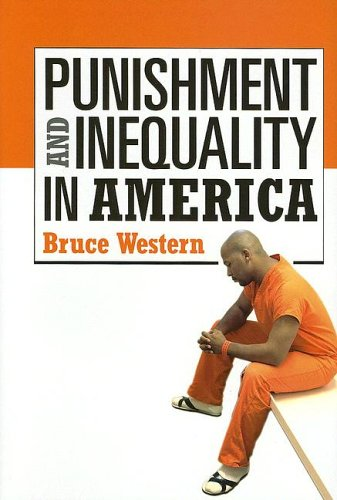 9780871548948: Punishment and Inequality in America