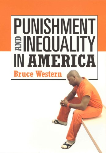 9780871548955: Punishment and Inequality in America