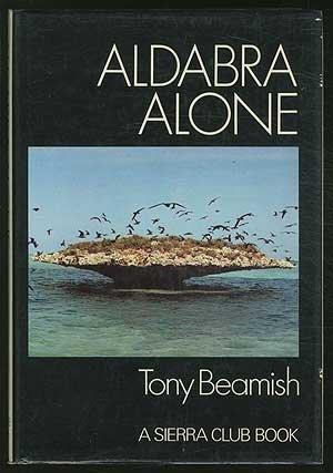 9780871560438: Aldabra alone