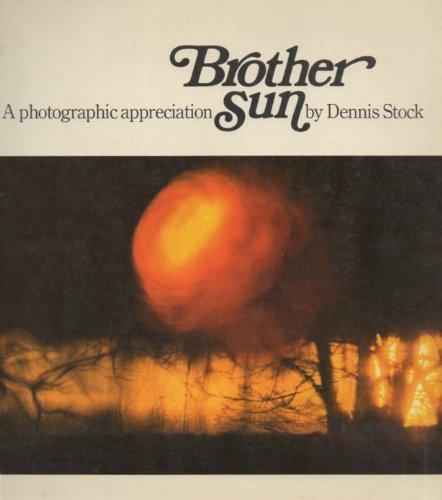 9780871561046: BROTHER SUN.