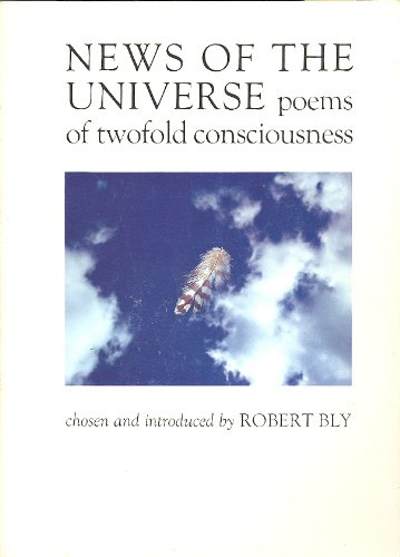 9780871561992: News of the Universe: Poems of Twofold Consciousness