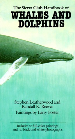 9780871563408: The Sierra Club Handbook of Whales and Dolphins